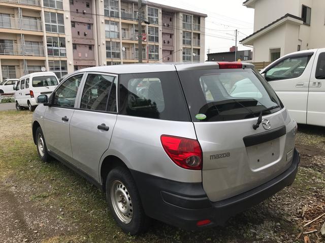 「マツダ」「ファミリアバン」「ステーションワゴン」「石川県」の中古車3