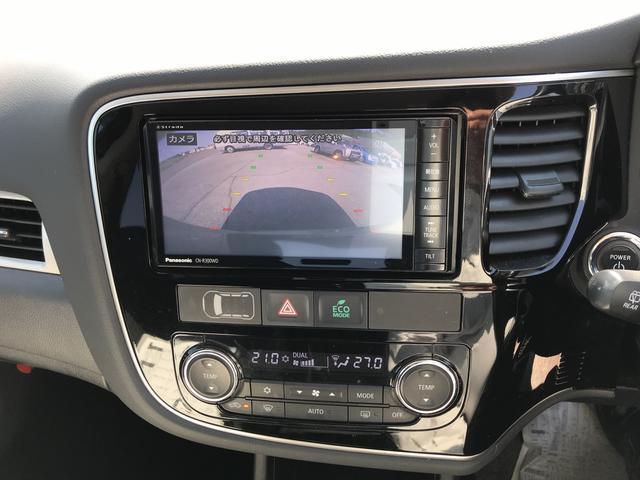 「三菱」「アウトランダーPHEV」「SUV・クロカン」「石川県」の中古車9