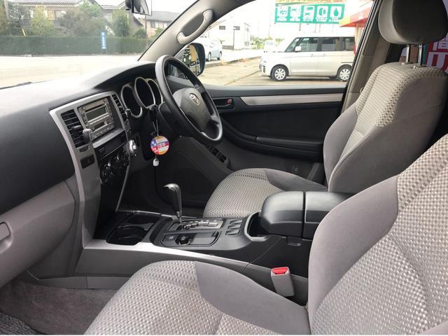 「トヨタ」「ハイラックスサーフ」「SUV・クロカン」「石川県」の中古車18