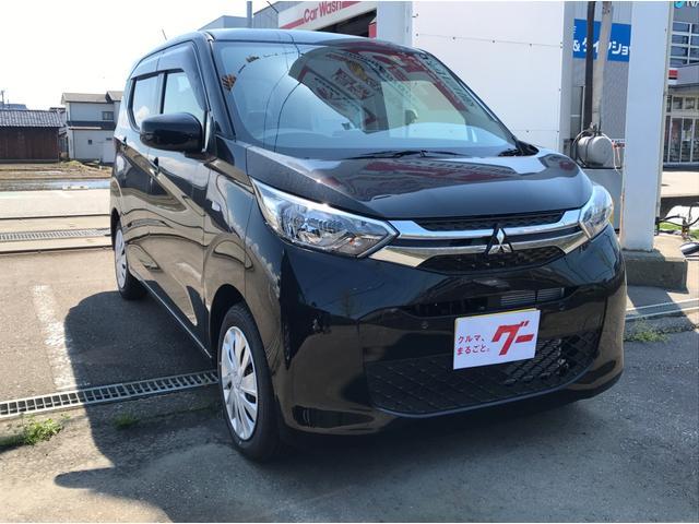「三菱」「eKワゴン」「コンパクトカー」「石川県」の中古車3