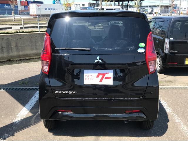 「三菱」「eKワゴン」「コンパクトカー」「石川県」の中古車5