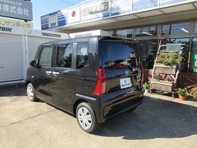 グレードは『Xセレクション』になります!!   私ども、三洋自動車は昭和38年8月から商売をさせて頂いております!あまり街に車が走っていない頃からずっと自動車一筋。