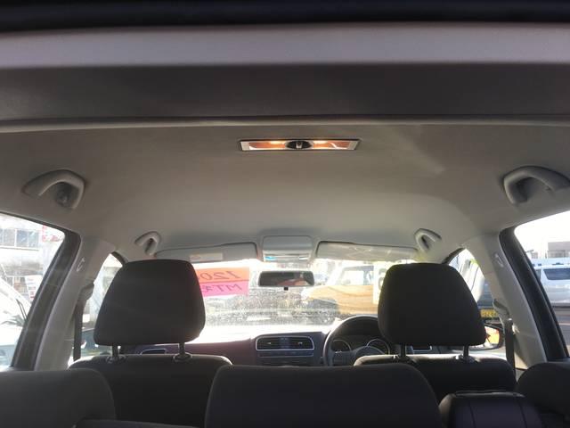 フォルクスワーゲン VW ポロ 1.2TSIコンフォートラインブルーモーションテクノロジー