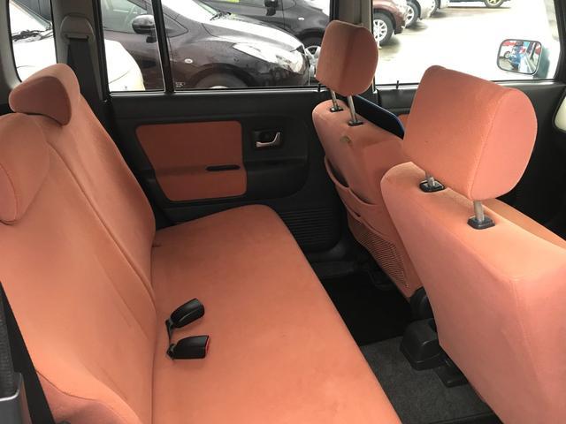 X 4WD キーレス CD シートヒーター 電動格納ミラー(13枚目)