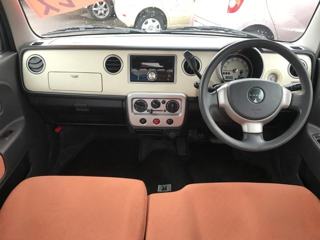 X 4WD キーレス CD シートヒーター 電動格納ミラー(14枚目)