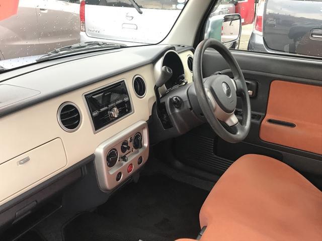 X 4WD キーレス CD シートヒーター 電動格納ミラー(16枚目)