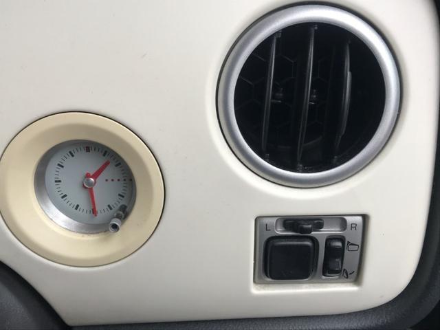 X 4WD キーレス CD シートヒーター 電動格納ミラー(20枚目)