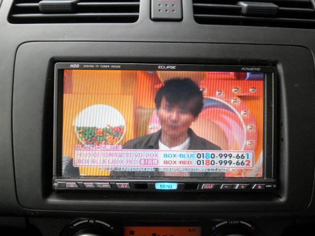 スズキ スイフト 1.3XG HDDナビ地デジTV DVD再生 音楽録音