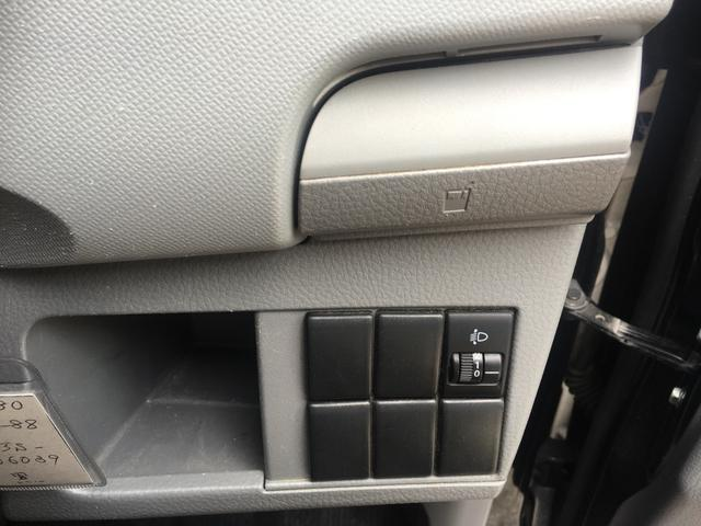 スズキ ワゴンR FX 純正CD ETC付