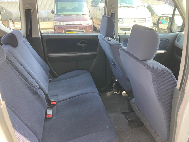 FA 4WD CDオーディオ ベンチシート シートヒーター ヘッドライトレベライザー(10枚目)