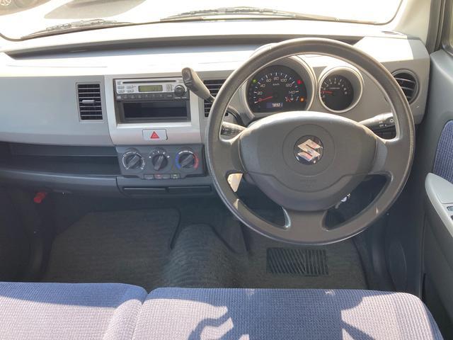 FA 4WD CDオーディオ ベンチシート シートヒーター ヘッドライトレベライザー(11枚目)