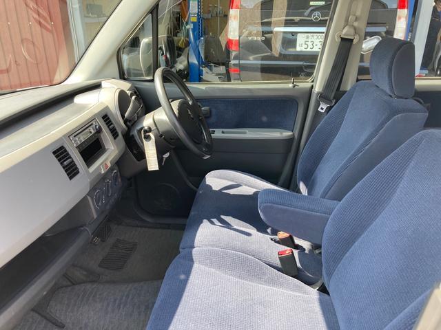 FA 4WD CDオーディオ ベンチシート シートヒーター ヘッドライトレベライザー(13枚目)