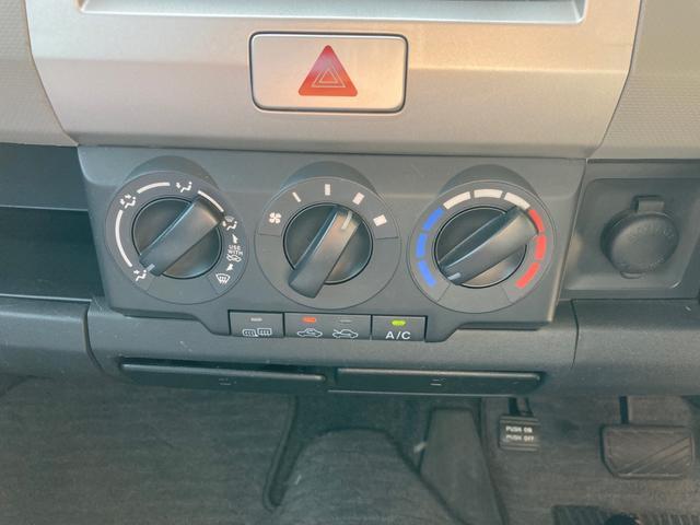 FA 4WD CDオーディオ ベンチシート シートヒーター ヘッドライトレベライザー(15枚目)