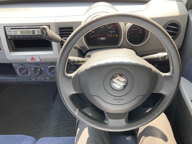 FA 4WD CDオーディオ ベンチシート シートヒーター ヘッドライトレベライザー(18枚目)
