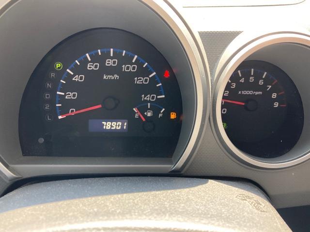 FA 4WD CDオーディオ ベンチシート シートヒーター ヘッドライトレベライザー(20枚目)