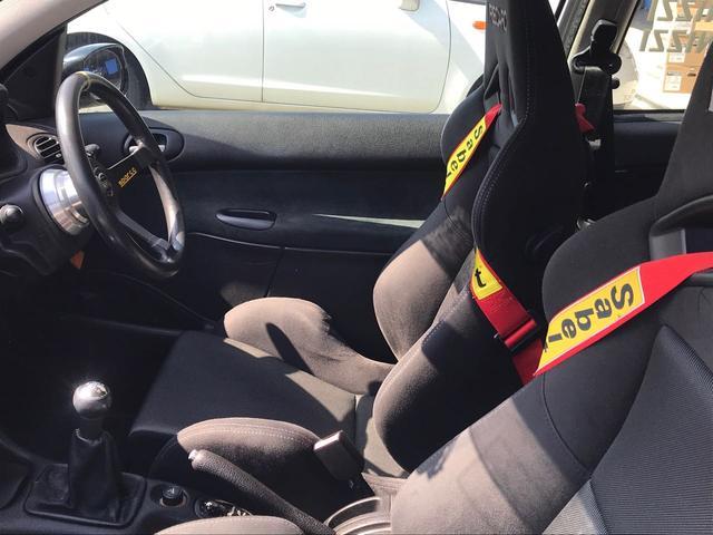 S16 レカロシート2脚 ブレンボキャリパー ETC(17枚目)