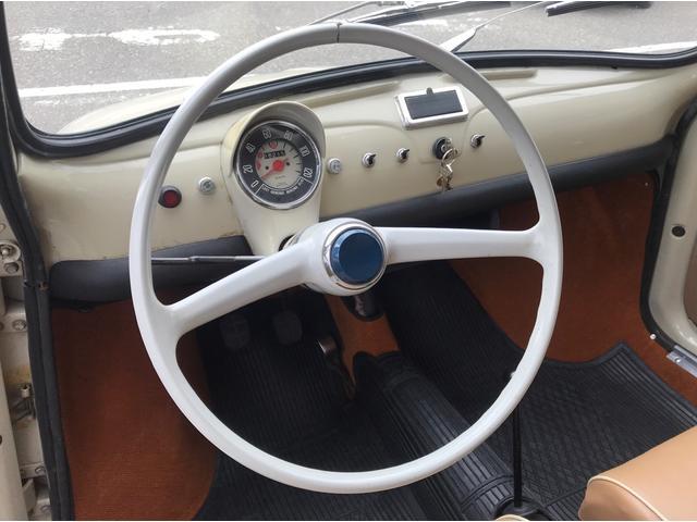 「フィアット」「チンクチェント」「コンパクトカー」「石川県」の中古車18