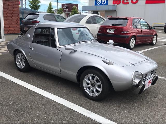 「トヨタ」「スポーツ800」「クーペ」「石川県」の中古車5