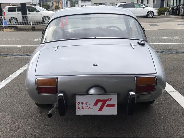 「トヨタ」「スポーツ800」「クーペ」「石川県」の中古車8
