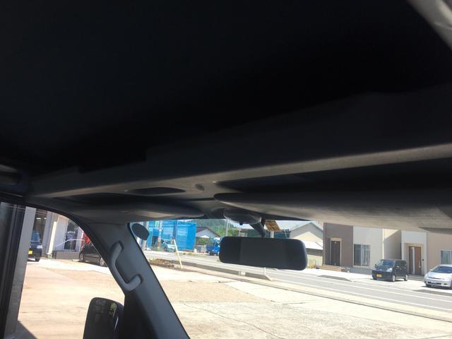 ダイハツ ハイゼットカーゴ DX 4WD ハイルーフ キーレス