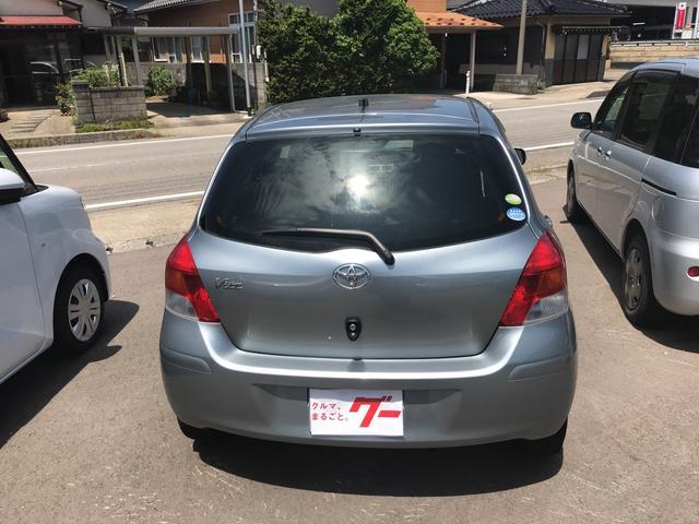 「トヨタ」「ヴィッツ」「コンパクトカー」「石川県」の中古車21