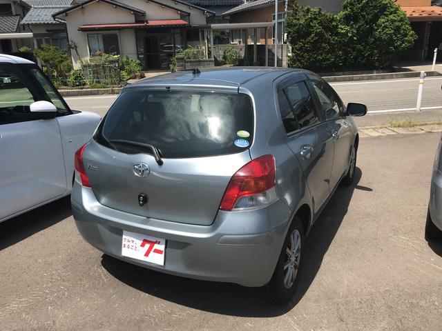 「トヨタ」「ヴィッツ」「コンパクトカー」「石川県」の中古車22