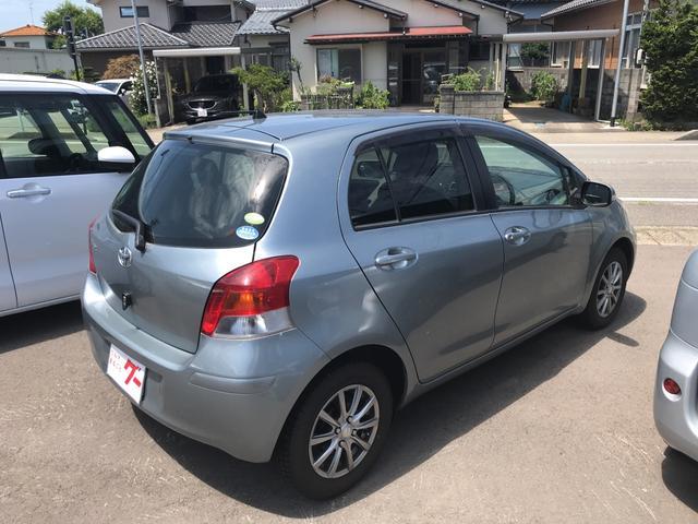「トヨタ」「ヴィッツ」「コンパクトカー」「石川県」の中古車42