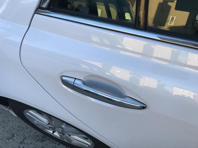 「トヨタ」「マークX」「セダン」「石川県」の中古車42