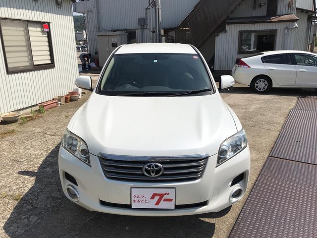 「トヨタ」「ヴァンガード」「SUV・クロカン」「石川県」の中古車2