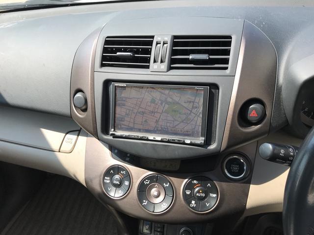 「トヨタ」「ヴァンガード」「SUV・クロカン」「石川県」の中古車6