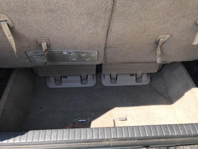 「トヨタ」「ヴァンガード」「SUV・クロカン」「石川県」の中古車28