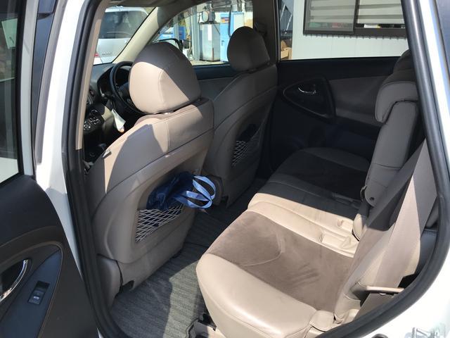 「トヨタ」「ヴァンガード」「SUV・クロカン」「石川県」の中古車34