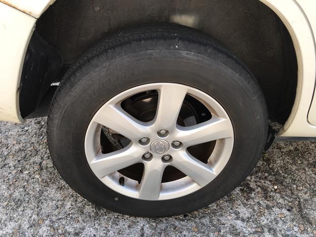「トヨタ」「ヴァンガード」「SUV・クロカン」「石川県」の中古車43