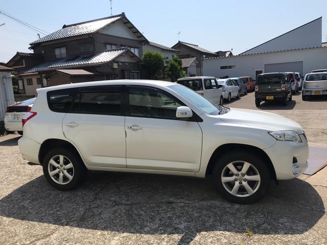 「トヨタ」「ヴァンガード」「SUV・クロカン」「石川県」の中古車45