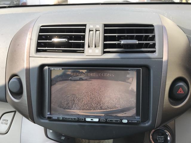「トヨタ」「ヴァンガード」「SUV・クロカン」「石川県」の中古車46