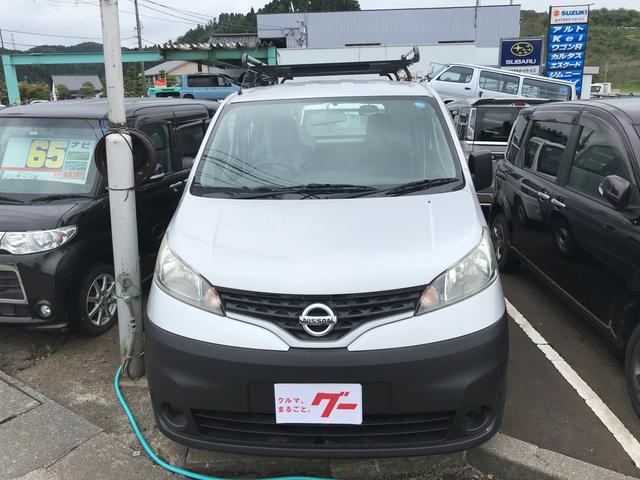 「日産」「NV200バネットバン」「その他」「石川県」の中古車2