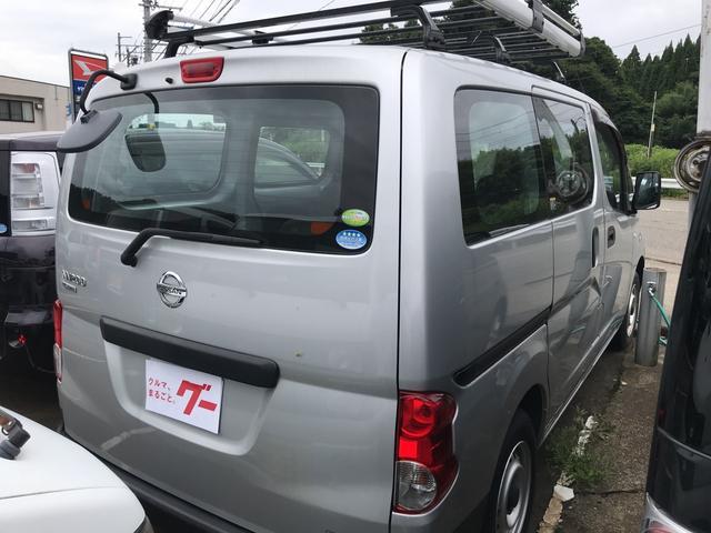 「日産」「NV200バネットバン」「その他」「石川県」の中古車38