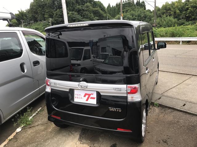 「ダイハツ」「タント」「コンパクトカー」「石川県」の中古車21