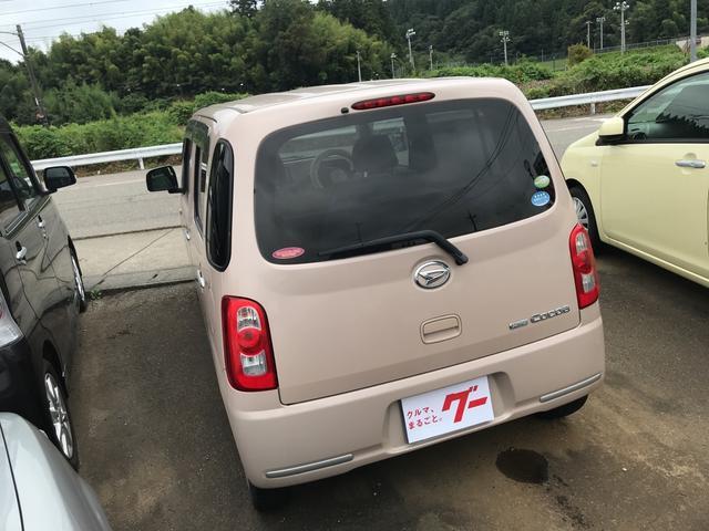 「ダイハツ」「ミラココア」「軽自動車」「石川県」の中古車20