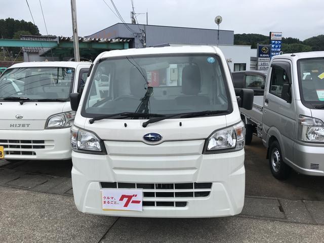 「スバル」「サンバートラック」「トラック」「石川県」の中古車2