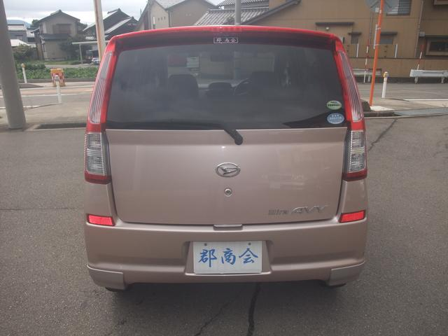 L 4WD 記録簿 CDキーレス 寒冷地仕様 両席エアバック(3枚目)