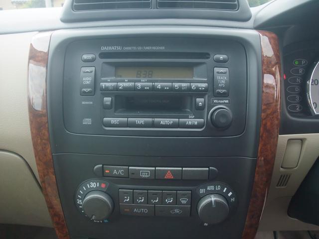 L 4WD 記録簿 CDキーレス 寒冷地仕様 両席エアバック(12枚目)