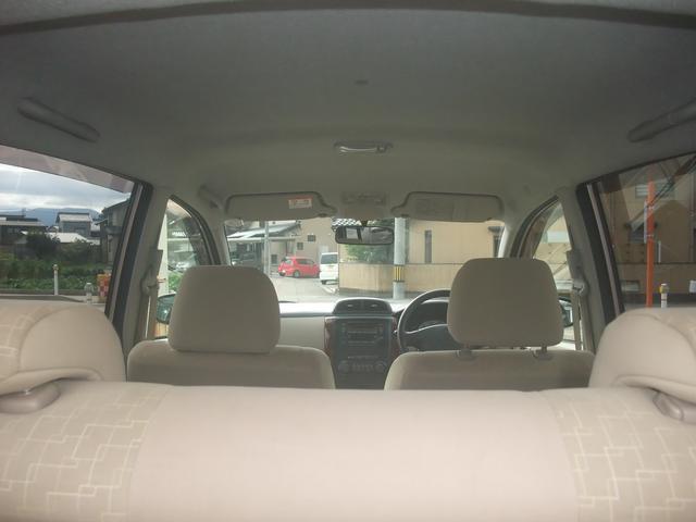 L 4WD 記録簿 CDキーレス 寒冷地仕様 両席エアバック(19枚目)