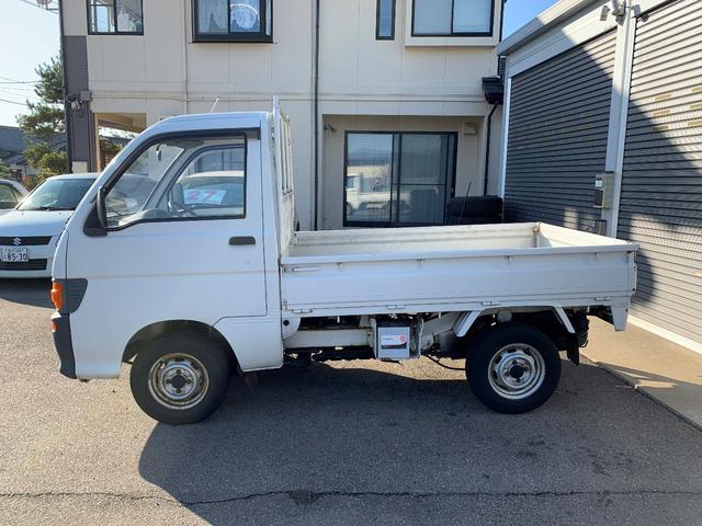 「ダイハツ」「ハイゼットトラック」「トラック」「石川県」の中古車5