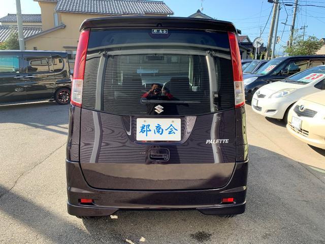 「スズキ」「パレット」「コンパクトカー」「石川県」の中古車3