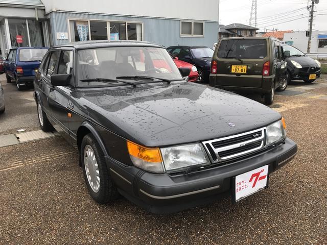 「サーブ」「900シリーズ」「セダン」「石川県」の中古車3