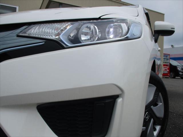 ホンダ フィットハイブリッド Lパッケージ専用LEDヘッドライト専用アイドリングS専用HV