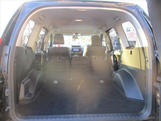 トヨタ ランドクルーザープラド TX LPKG専用黒本革S専用LED専用Sルーフ専用Cソナー