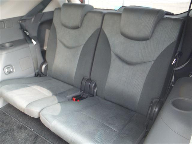 G7人乗りメーカーHDDフルセグナビ社外ステアTEIN車高調(12枚目)