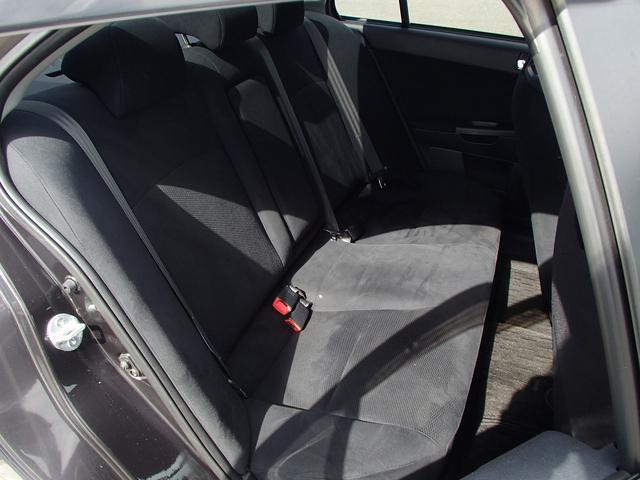 GSRエボリューションX4WD1オーナー5速MT柿本マフラー(14枚目)